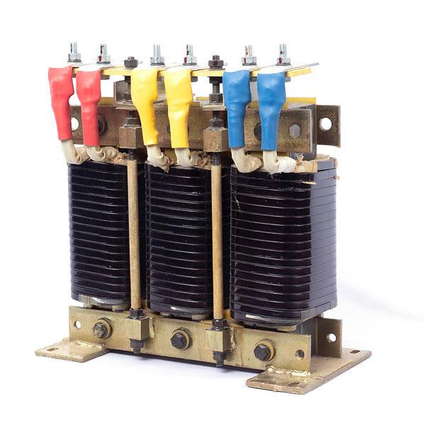 Power Transformer - Intelux Electronics Pvt  Ltd
